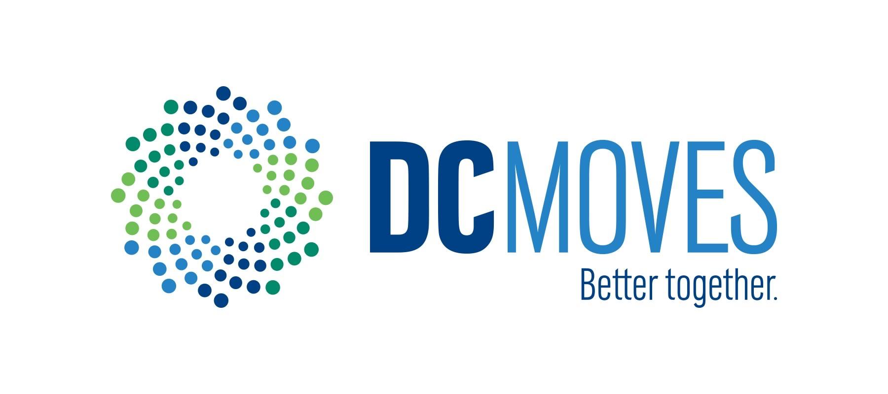 DC MOVES Better together