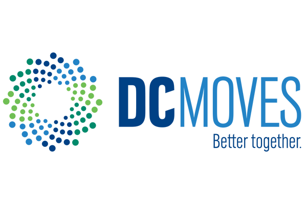 DC MOVES Better together